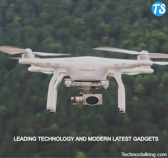 LEADING TECHNOLOGY AND MODERN LATEST GADGETS