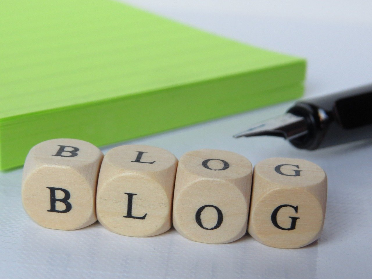 BLOGGING IS AN IDEAL CAREER