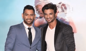 The Untold Story Revisiting Sushant Singh Rajput starrer MS Dhoni