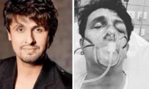 Today Sushant, tomorrow it could be Sonu Nigam (a singer )