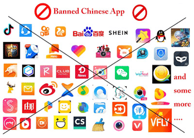 59 Chinese Apps Now Removed From Google Play Store, Apple App Store