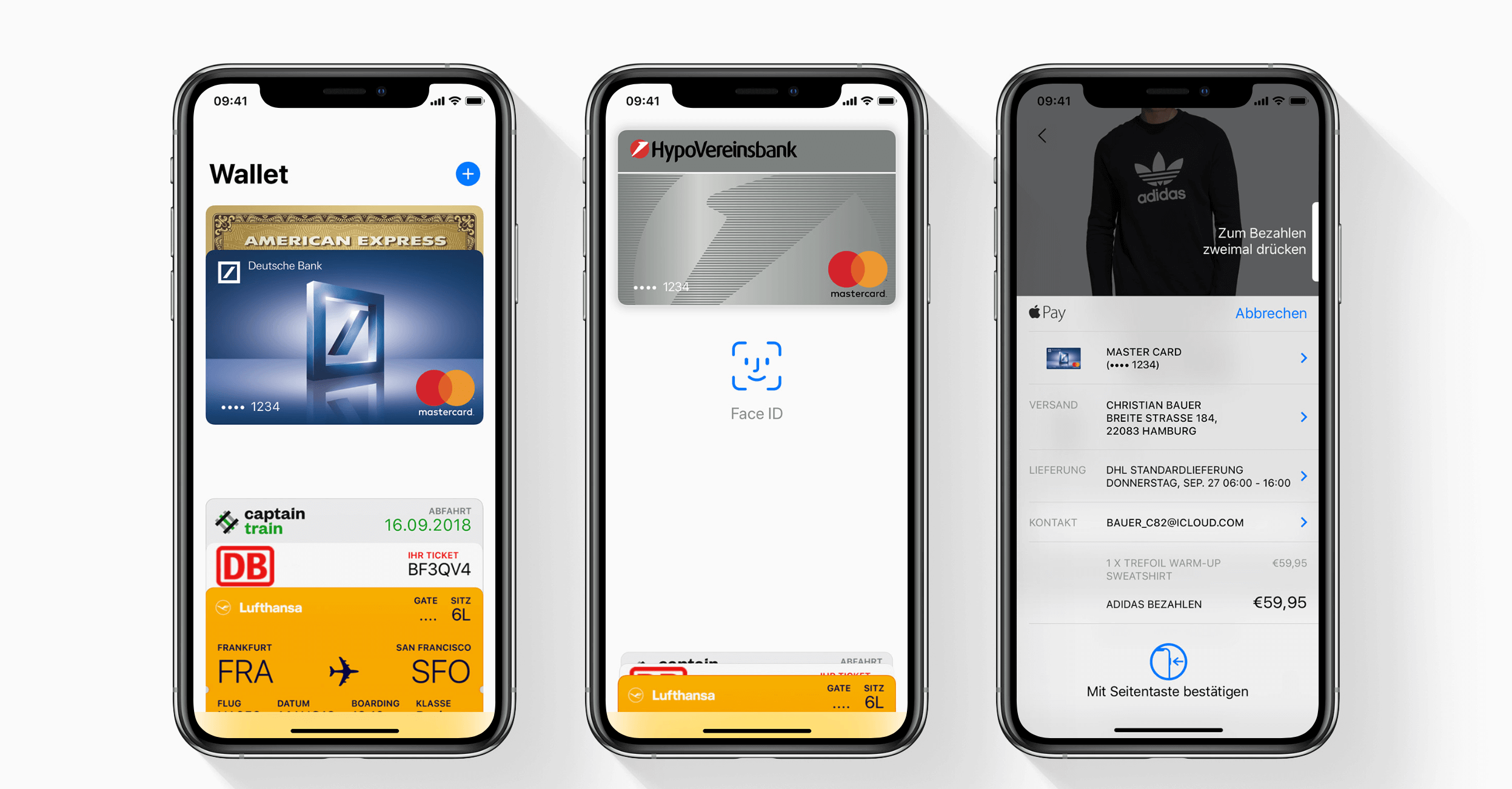 Apple Pay at LBB a little more likely