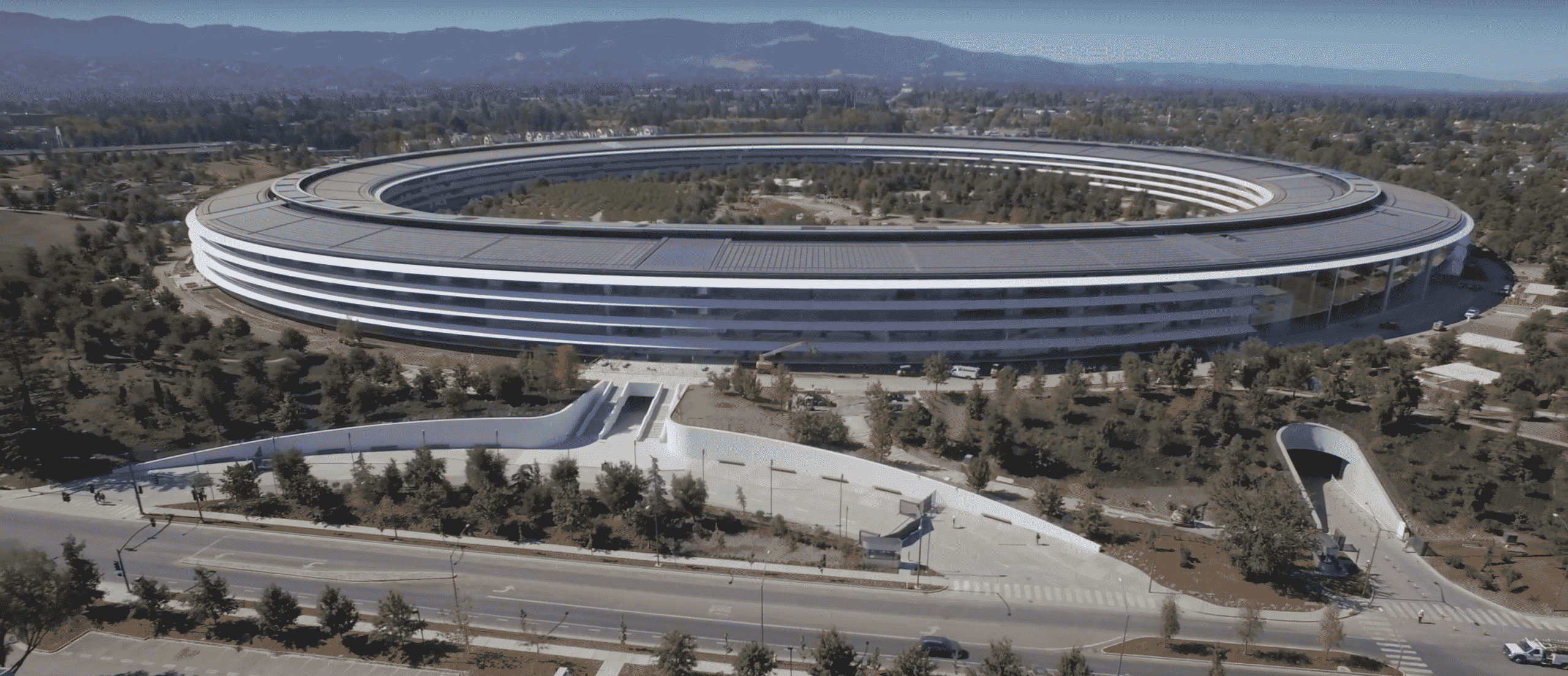 Home office until mid-2021: Apple revised the revised schedule