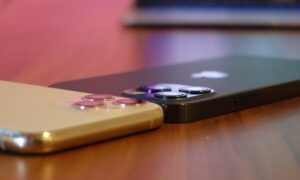 Contest + comment: My story of iPhone design