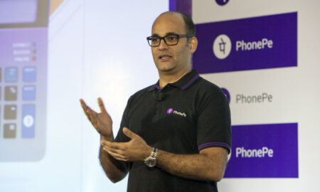 PhonePe raises $700 million, becomes a separate entity