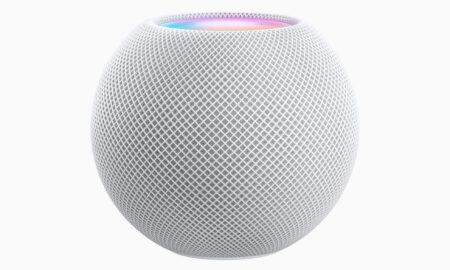 HomePod and HomePod Mini are updated to software version 14.3