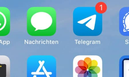 Telegram Messenger down: With you too?