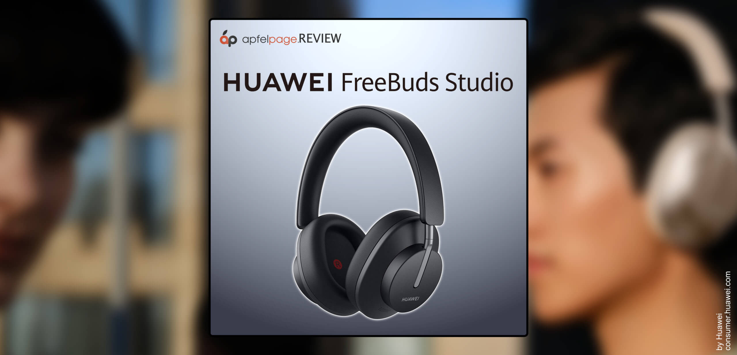 Huawei FreeBuds Pro in the test: ANC competition for Sony and Bose?