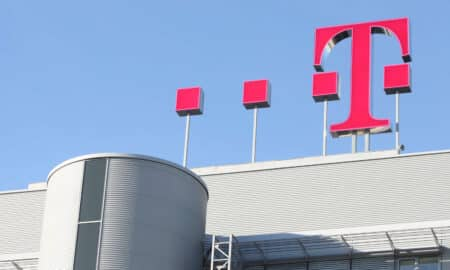 Telekom is giving away one GB of data volume in December