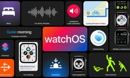 Apple releases watchOS 7.2 for all users