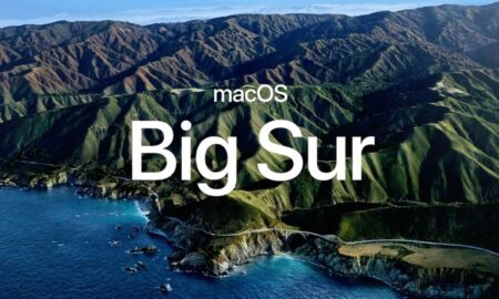 macOS Big Sur 11.1 Beta 2 for Developers is here