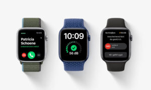 watchOS 7 - Apple