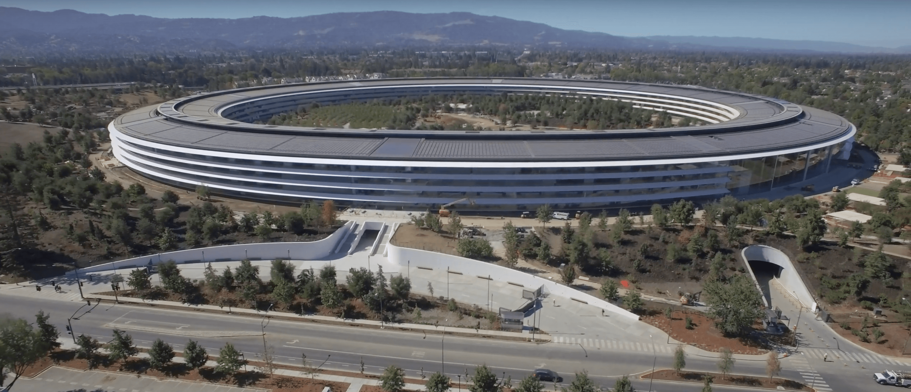 Apple plans to announce it tomorrow