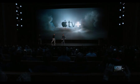 Use Apple TV + for free until July