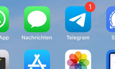 Telegram is to be sued from the App Store
