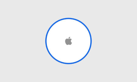 Video leaks alleged Apple animation of AirTags for iOS