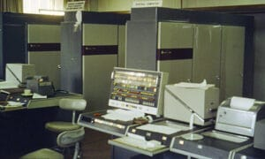 Did you know that the Internet's model was called Arpanet?