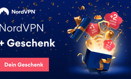 NordVPN gives away runtime for their 9th birthday (+ what can VPN really do?)