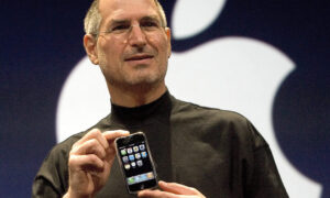 Steve Jobs would have turned 66 today