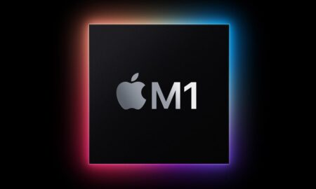 Apple M1X - the first character of the twelve-core processor is found in the database