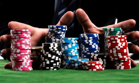 The top 4 casino games of all time - VAKEN.se