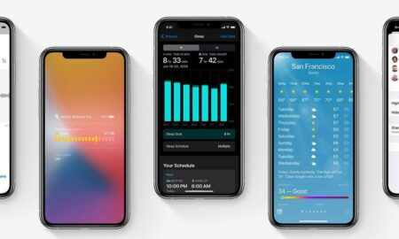 iOS 14 is installed on 80% of all active iPhones