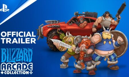 Blizzard releases a collection of several classics