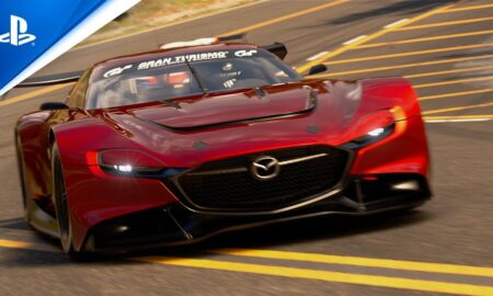 Gran Turismo 7 is now delayed until 2022