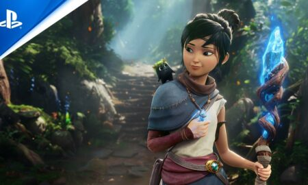 Kena: Bridge of Spirits has been given a release date
