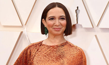 Maya Rudolph auf Apple TV+ - Apple