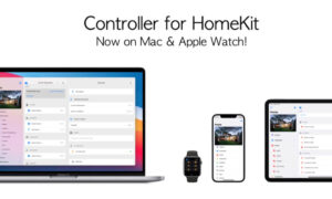 Controller for HomeKit is finally available for Mac