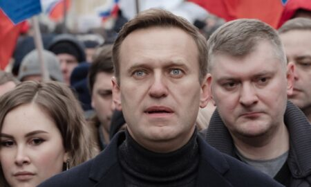 Did Alexei Navalny seek to betray his country?