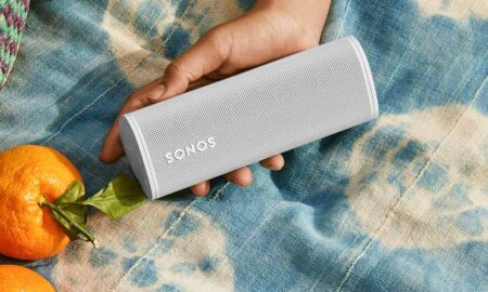 Sonos launches the ultra-portable Roam speaker on April 20