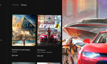 Quick Guide: The Crew 2 (and other Ubisoft games) do not launch in the Epic Games Launcher