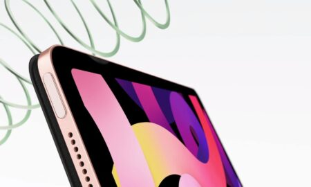 iPad Air with OLED display in early 2022?  MacBook is to follow