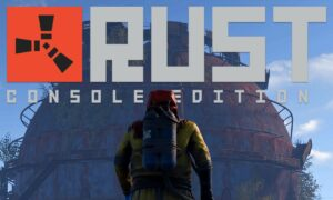 Rust one step closer to the console