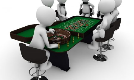 Different types of online gambling are increasing in popularity